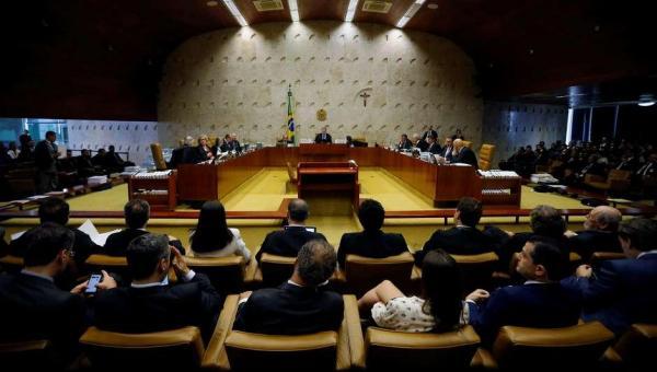 POLÍTICA: STF julga nesta quarta CPI da Covid e ações de Lula