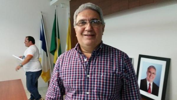 Pré-candidato ao Governo, Laurez Moreira irá comandar o Avante no Tocantins