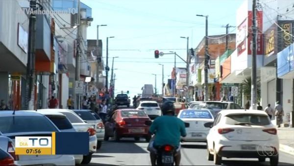 Prefeito de Araguaína proíbe entradas e saídas da cidade para frear o avanço do coronavírus