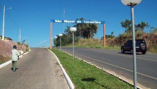 Prefeito de São Miguel do Tocantins pode perder cargo por desrespeitar medidas sanitárias