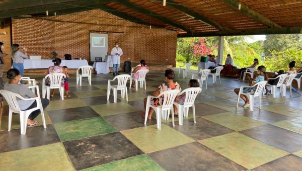 Prefeitura de Arapoema lança Projeto Mamãe e Bebê para oferecer acompanhamento às gestantes do município durante o período do Covid-19