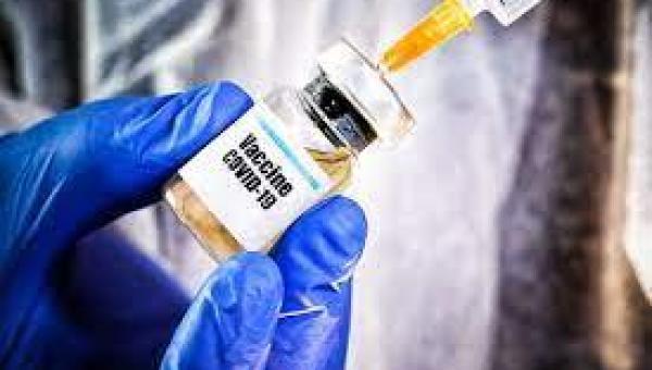 Prefeitura de Presidente Kennedy alcança mais de 40% da população vacinada contra Covid-19 com a primeira dose.