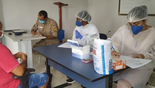 Prefeitura de São Miguel inicia vacinação de adolescentes