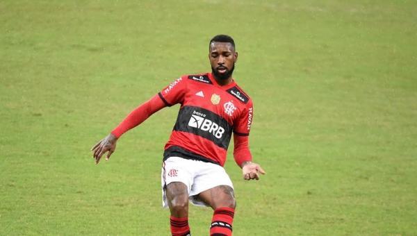 Rogério Ceni reforça desejo pela permanência de Gerson no Flamengo