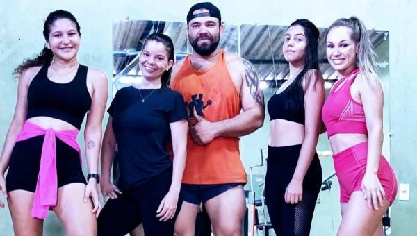 SAÚDE E BEM-ESTAR: Corpo Fitness Academia celebra aniversário com programação especial