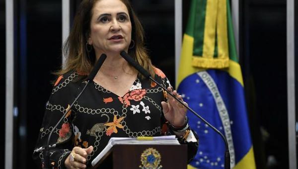 """Senadora Kátia Abreu anuncia 2ª etapa do programa """"Tocantins Catarata Zero"""""""