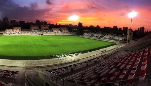 Torcida do Junior Barranquilla exige suspensão ou adiamento de jogo contra Fluminense e faz ameaças