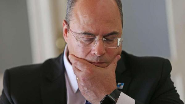 Tribunal confirma impeachment de Witzel por unanimidade