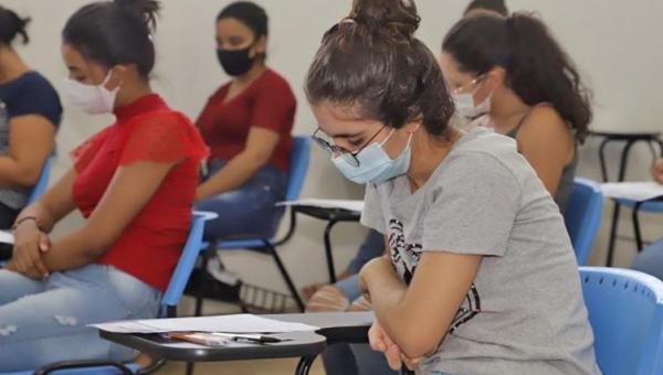 Unitins divulga resultado final do vestibular de Medicina e convocação de aprovados para matrícula