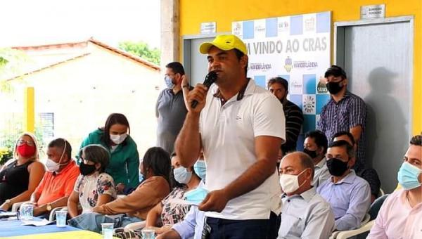 Vereadores aprovam prestação de contas de Jackson Soares em Darcinópolis