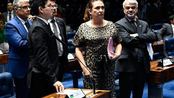 Criação da UFNT com campus em Tocantinópolis e Xambioá é aprovada no Plenário do Senado e segue para sanção