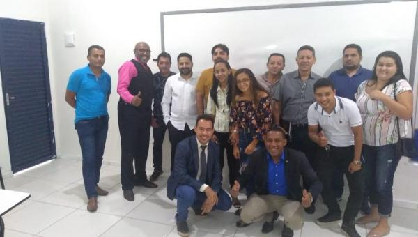 Declaração do Imposto de Renda é tema de workshop promovido pelo CRCTO em Ananás