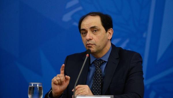 ECONOMIA: Vetos ao PLP- 9 beneficiarão estados e municípios, diz secretário