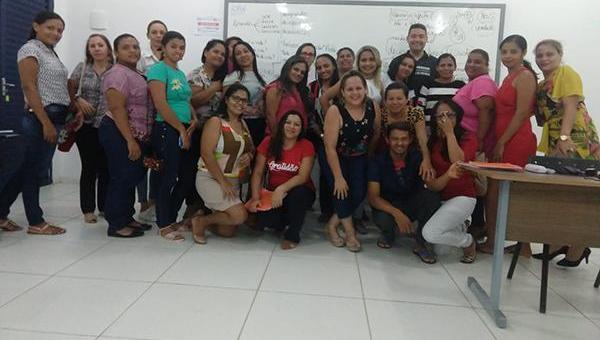 EDUCAÇÃO: II módulo da pós-graduação de psicopedagogia em Ananás.