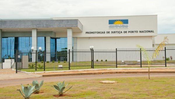Ex-prefeito de Santa Rita do Tocantins é Condenado Criminalmente Por Doar Área Pública Sem Prévia Licitação