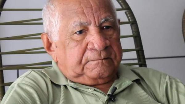 Falece em Xambioá ex-vereador Horácio Maranhão