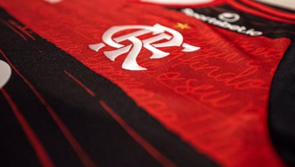 Flamengo negocia com a gigante Amazon para assumir o patrocínio master do clube