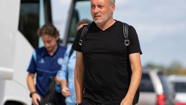 Flamengo resolve últimas pendências e acerta a contratação de Domènec Torrent como novo treinador