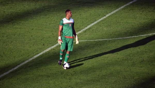 Goleiro Bruno, ex-Flamengo, é anunciado no Araguacema-TO