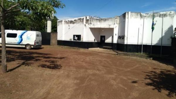 Governo determina fechamento do presídio de Ananás e familiares se revoltam