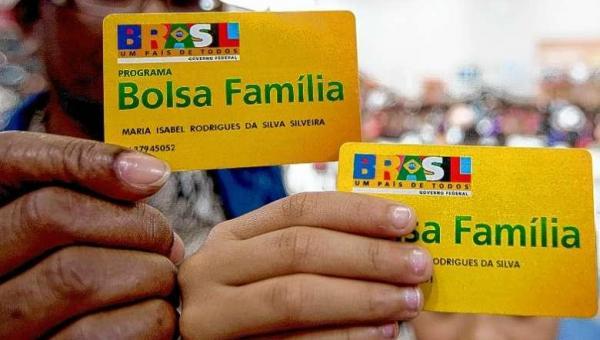 Governo Federal fecha porta e reduz em 75% reingressos ao Bolsa Família