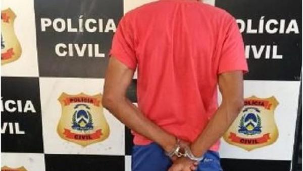 Homem é preso suspeito de tentar estuprar mulher na festa do Senhor do Bonfim