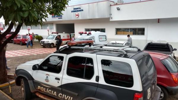 Hospital Dom Orione é condenado a indenizar mulher que perdeu bebê após ser dispensada por médicos