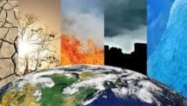 INTERNACIONAL: mudanças climáticas forçam 20 milhões de pessoas por ano a deixarem suas casas