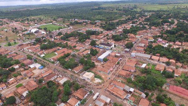 LUTO: Prefeitura de Angico comunica falecimento de servidor público em decorrência de infarto