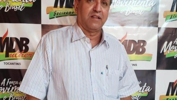 MDB de Marcelo Miranda tem o maior número de candidatos nas eleições do Tocantins