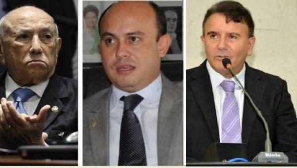 MPF denuncia Siqueira, Eduardo, Sandoval, Kaká e Wilmar Bastos por corrupção e lavagem de dinheiro