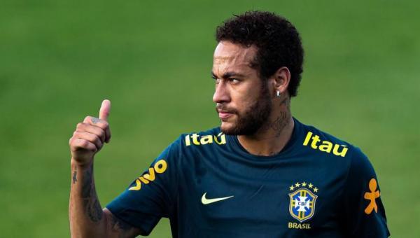 Neymar é acusado de estupro; jogador nega e fala em tentativa de extorsão