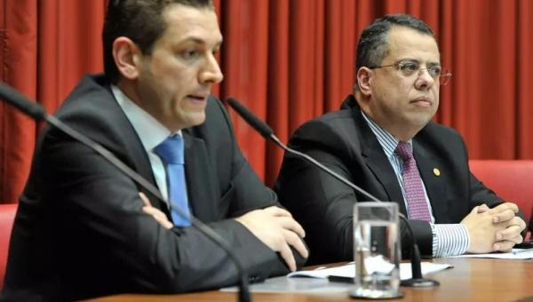 Novo chefe da PF inicia troca de diretores e superintendentes nesta quarta-feira