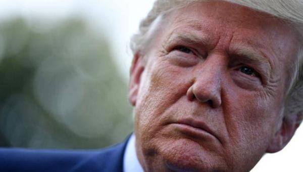 O mistério sobre a identidade do delator que motivou pedido de impeachment contra Trump