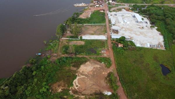Ordem para início da construção de ponte em Xambioá é assinada e Dnit prevê conclusão para 2022