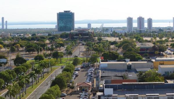 PALMAS: Começa a valer decreto da prefeitura que autoriza reabertura do comércio; veja regras