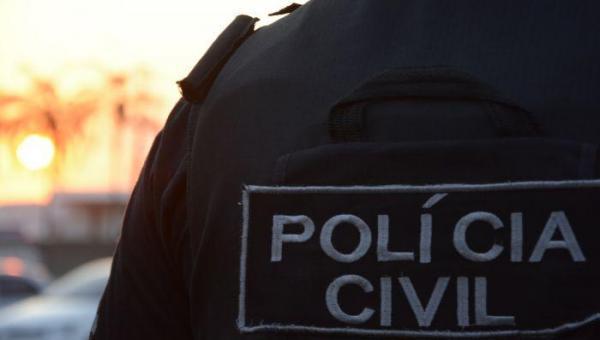 Polícia Civil do Tocantins Prende Homem Por Feminicídio Tentado