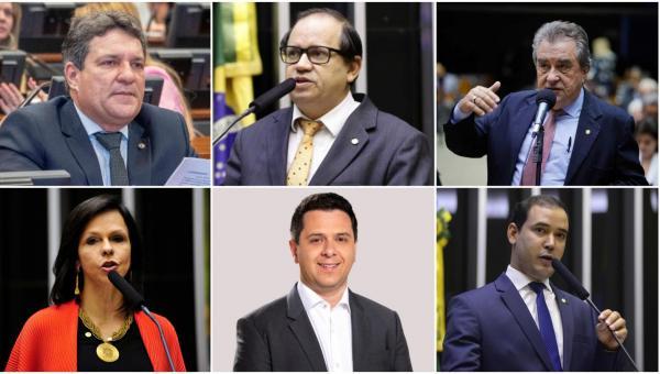 POLÍTICA: com potencial de extinguir metade das prefeituras do TO, PEC não agrada bancada tocantinense