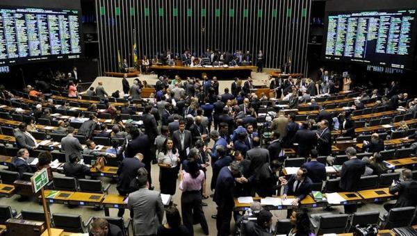 POLÍTICA: Congresso Nacional decide nesta terça-feira  veto do presidente à emenda de 30 bilhões do relator do Orçamento