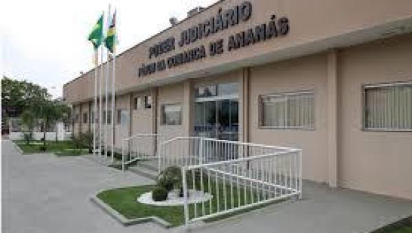 População de Ananás fica apreensiva com possível fechamento da Comarca do Município