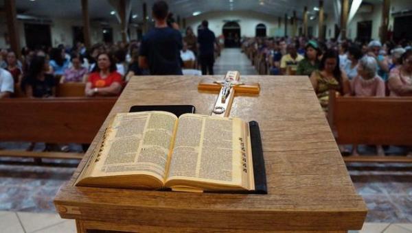 Por causa do coronavírus, arquidiocese de Palmas faz alterações nas celebrações da Semana Santa; Confira