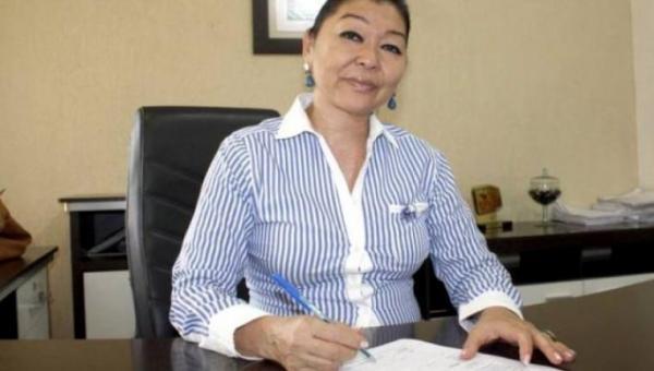 Prefeita anuncia banca do concurso de Brejinho de Nazaré (TO)