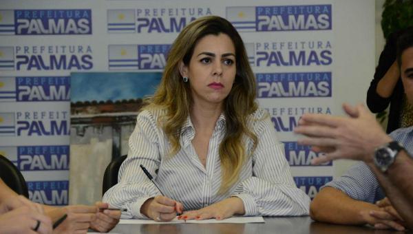 Prefeita Cinthia diz que Palmas confirmou 1º caso do novo coronavírus; paciente participou de congresso no CE