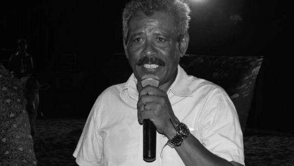 Prefeito de Araguanã morre aos 54 anos vítima do novo Coronavírus