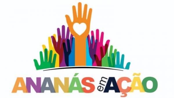 Projeto Ananás em Ação Promoverá  Atendimento Gratuitos de Saúde e Serviços à população carente de Ananás