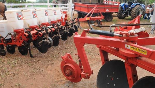 Projeto muda tempo de comprovação para recuperação judicial de produtores rurais