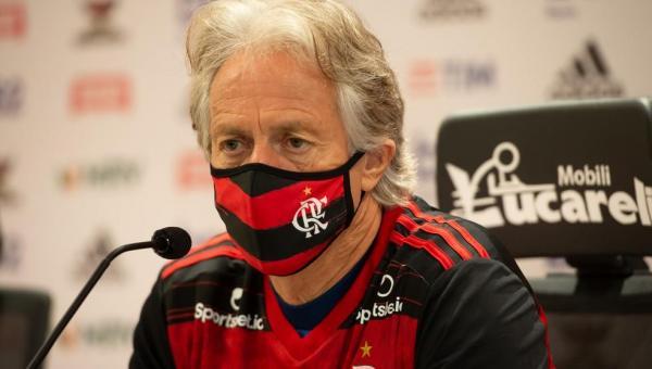 Recordes, títulos e legado: o que Jorge Jesus pode alcançar em seu segundo ano de Flamengo