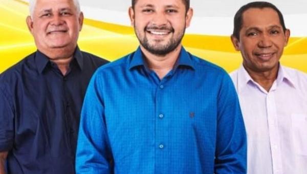 RIACHINHO: Venâncio Chaves tem candidatura a prefeito deferida pela Justiça Eleitoral