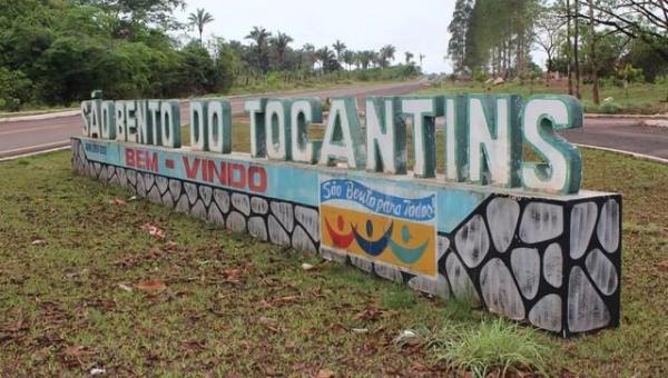 SÃO BENTO TOCANTINS: Mãe flagra marido tirando roupa da filha e grita para impedir estupro