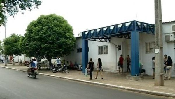Secretaria de Saúde libera UTI do Regional de Araguaína após descartar Covid-19 em pacientes